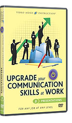 Upgrade Your Communications Skills at Work: Presentations
