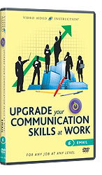 Upgrade Your Communications Skills at Work: Email