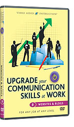Upgrade Your Communications Skills at Work: Websites & Blogs